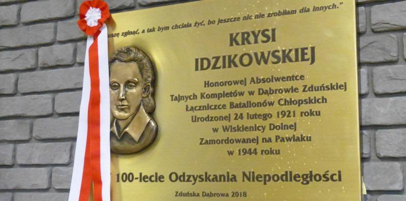 Krysia Idzikowska 2