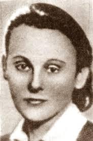 Krysia Idzikowska
